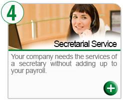 pme-secretarial