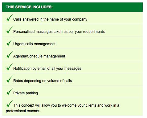secretarial-service